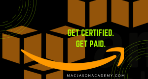 4 Amazon AWS 6 Figure Salary Jobs You'll Qualify For With